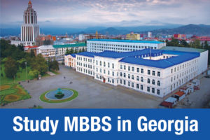 MBBS in Georgia |